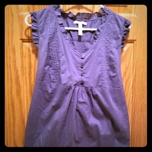 Old Navy maternity shirt sz med